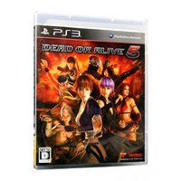 PS3/DEAD OR ALIVE 5