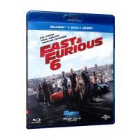 Blu-ray/ワイルド・スピードEURO MISSION ブルーレイ+DVDセット(E-Copy)