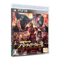 PS3/仮面ライダー バトライド・ウォー II