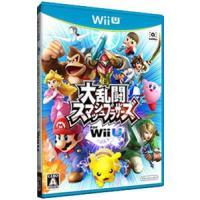 Wii U/大乱闘スマッシュブラザーズ for WiiU