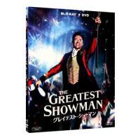 Blu-ray/グレイテスト・ショーマン ブルーレイ&DVD