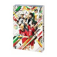 "Blu-ray/ハイパープロジェクション演劇 ハイキュー!!""東京の陣"""