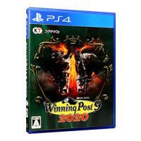 PS4/Winning Post 9 2020