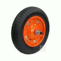 一輪車用のタイヤセットです。  (サイズ)外径:直径(約)36cm  (カラー)青  (一輪車 交換...