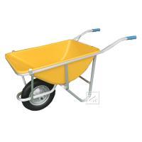 (送料無料)※北海道差額運賃有・1台毎/沖縄・離島は出荷いたしておりません。  運搬に便利な一輪車、...