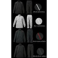 メンズ ブリスター ジャージ上下セット 4色 4サイズ ( S/ M/ L/ LL )|netshop-est|04