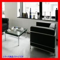 【セット内容】 ソファー /ル・コルビジェLC2(1P)×2脚 テーブル/ル・コルビジェLC10(7...