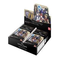 ディズニー ツイステッドワンダーランド メタルカードコレクション パックVer. (BOX) ※キャンセル不可
