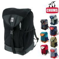 チャムス CHUMS リュックサック リュック デイパック SWEAT NYLON スウェットナイロン Book Pack Sweat Nylon ch60-2672 メンズ レディース