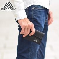 GREGORY!軽量で丈夫なクラシックワレットの三つ折財布 商品:CLASSIC(クラシック)/CL...