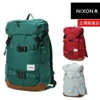 NIXON!特に小柄な日本の女性をターゲットに作られたリュック! ≪送料無料≫ 商品:SMALL L...