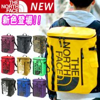 d5fa0b121e 【期間限定!10%OFFセール】ザ・ノース・フェイス THE NORTH FACE バックパック リュックサック BASE CAMP BC Fuse  Box II ヒューズボックスII nm81817