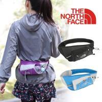 THE NORTH FACE!ランニング用の機能派ウエストバッグ! 商品:PERFORMANCE P...