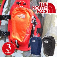 THE NORTH FACE!軽食の収納に◎なポーチ! 商品:PERFORMANCE PACKS(パ...