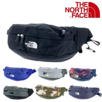 THE NORTH FACE!必需品の収納に便利な薄型のウエストバッグ 商品:DAY PACKS(デ...