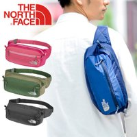 THE NORTH FACE!田中陽希氏の要望を取り入た軽量ウエストバッグ 商品:PACK ACCE...
