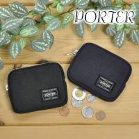 PORTER!オリジナル生地を使用したコインケース 商品:SMOKY(スモーキー)/財布 コインケー...