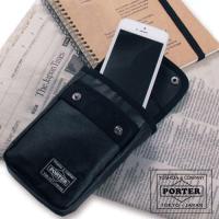 PORTER!小物入れとしては勿論、小型カメラの収納にも◎なポーチ ≪送料無料≫ 商品:TACTIC...