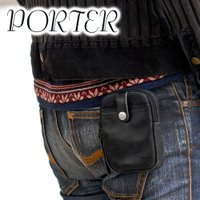 (PORTER ポーター)PORTER 吉田カバン ポーター フィールド ポーター ミニポーチ ポー...