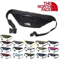 ノースフェイス THE NORTH FACE ウエストバッグ ボディバッグ ヒップバッグ グラニュール DAY PACKS Granule nm71905 メンズ レディース