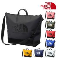 ノースフェイス THE NORTH FACE 2wayショルダーバッグ トートバッグ BASE CAMP ベースキャンプ BC SHOULDER TOTE BCショルダートート nm81958 メンズ レディース