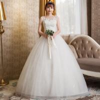 ◆ウエディングドレスは全てサイズ調整可能です。(特別製作なし) 当ストアのウエディングドレスのサイズ...