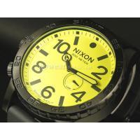 【あすつく】【送料無料】【ラッピング無料】NIXON ニクソン 腕時計 THE 51-30 フィフテ...