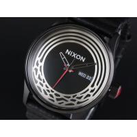 【あすつく】【送料無料】【ラッピング無料】NIXON ニクソン STARWARS SENTRY WO...