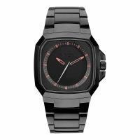 【ラッピング無料】NIXON ニクソン DECK デッキ A308-1530 ブラック 腕時計 メン...