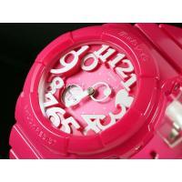 【あすつく】【ラッピング無料】CASIO カシオ 腕時計 Baby-G ベビーG Neon Dial...
