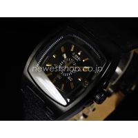 DIESEL ディーゼル DZ1102 ブラック DZ-1102 腕時計 【あすつく】【送料無料】【...
