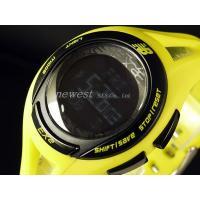 New Balance ニューバランス 腕時計 ランニングウォッチ EX2-903-006 イエロー...