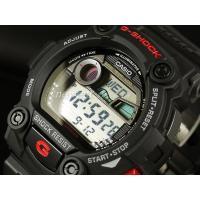 【ラッピング無料】CASIO カシオ G-SHOCK ジーショック Gショック 腕時計 タイドグラフ...