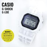 【ラッピング無料】CASIO カシオ G-SHOCK G-LIDE Gライド GWX-5600WA-...