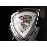 【あすつく】【送料無料】【ラッピング無料】HAMILTON ハミルトン 腕時計 VENTURA AU...
