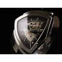 【あすつく】【送料無料】【ラッピング無料】HAMILTON ハミルトン 腕時計 VENTURA ベン...