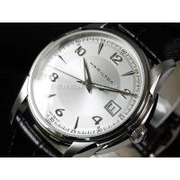 【送料無料】【ラッピング無料】HAMILTON ハミルトン 腕時計 JAZZ MASTER ジャズマ...