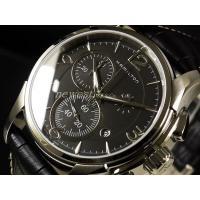 【送料無料】【ラッピング無料】HAMILTON ハミルトン 腕時計 Jazzmaster Chron...