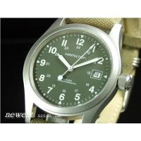 【送料無料】【ラッピング無料】HAMILTON ハミルトン 腕時計 KHAKI FIELD Meca...