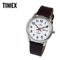 【レビューを書いて送料無料】【ラッピング無料】TIMEX タイメックス EASY READER イー...