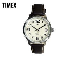 【レビューを書いて送料無料】【ラッピング無料】TIMEX タイメックス 腕時計 BIG EASY R...