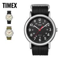 【レビューを書いて送料無料】【ラッピング無料】TIMEX タイメックス 腕時計 WEEKENDER ...