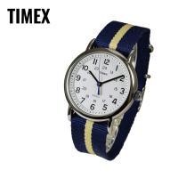 【あすつく】【レビューを書いて送料無料】【ラッピング無料】TIMEX タイメックス WEEKENDE...