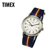 【レビューを書いて送料無料】【ラッピング無料】TIMEX タイメックス WEEKENDER Slip...