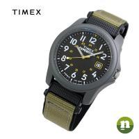 【レビューを書いて送料無料】【ラッピング無料】TIMEX タイメックス EXPEDITION CAM...