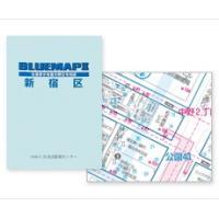 ゼンリン土地情報地図 ブルーマップ 七飯町 北海道 出版年月200609 01337040C
