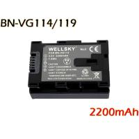 互換可能バッテリー: Victor: BN-VG107 / BN-VG108 / BN-VG109 ...