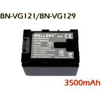 互換可能バッテリー:Victor:BN-VG121/ BN-VG129  電圧: 3.6V 容量: ...