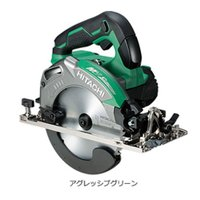 HiKOKI  C3606DA(NN) コードレス丸のこ 36V本体のみ(電池・充電器・ケース別売)