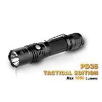 米国製Cree社製XM-L V5 LED使用を使用して、驚異の1000ルーメンの出力(ターボモード使...